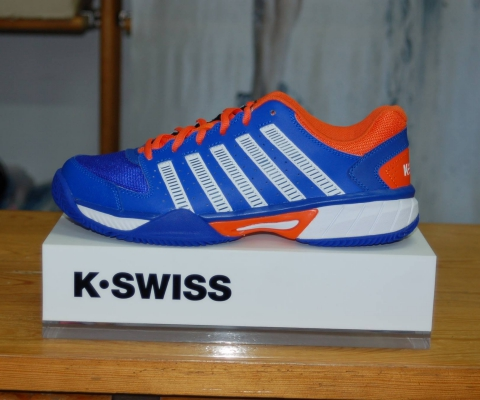 K-Swiss Bigshot Light 2.5 JR