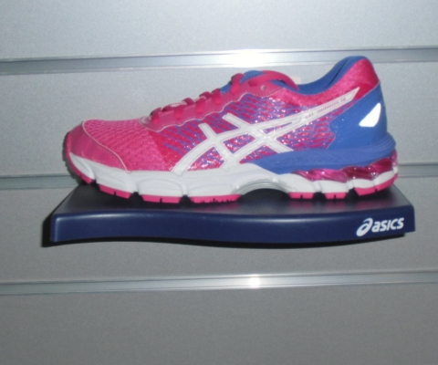 ASICS Gel Padel Competition 2 (Rojo)