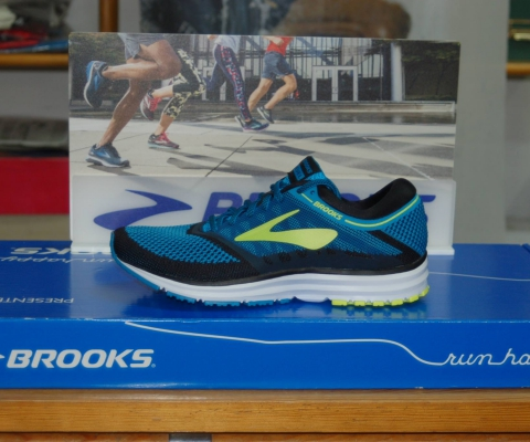 Brooks Vapor 3